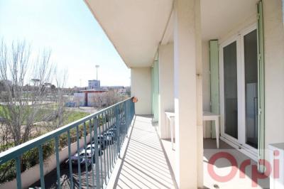 Vente appartement Marseille 10ème (13010)