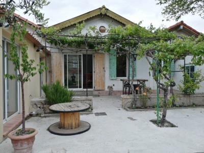 Maison Salon De Provence 3 pièce (s) 78.06 m²