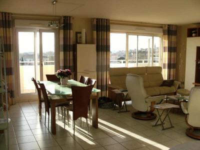 Deluxe sale apartment Frejus