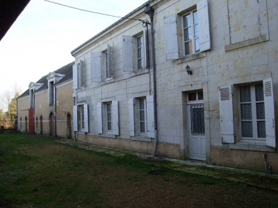 Maison Bauge En Anjou 6 pièce (s) 109 m² 80000 euros