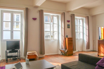 Appartement Chambery 4 pièce(s) 100 m2