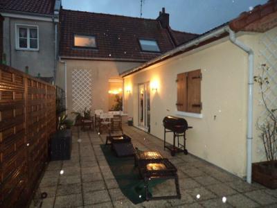 St Omer CENTRE, maison avec terrasse
