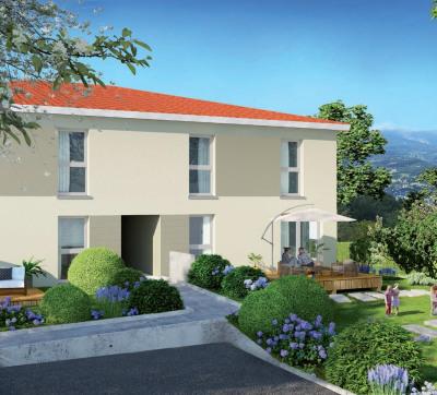 Vente maison / villa Ternay