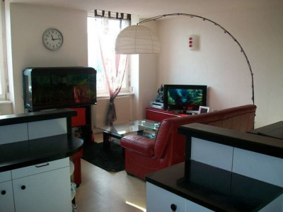 appartement T2 50m²