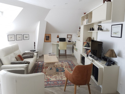 Appartement 5 pièce (s) 110 m²