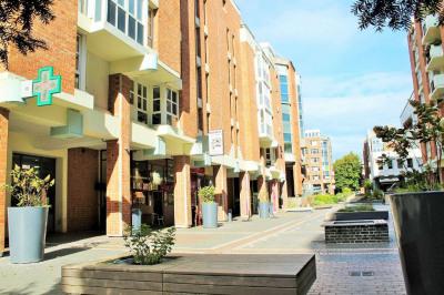 Appartement Type 2 - Secteur hôtel de ville