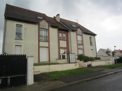 Appartement longpont sur orge - 2 pièce (s) - 35 m²
