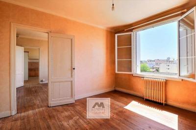 Appartement, 98 m² - Bordeaux (33000)