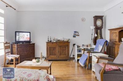 Vente appartement Pamiers (09100)