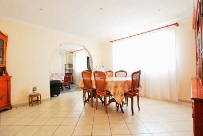 Appartement bezons - 4 pièces - 67.5 m²