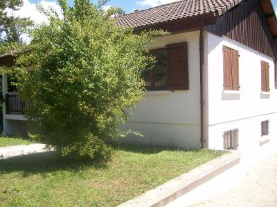 Vente maison / villa Martignat (01100)