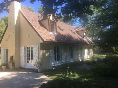 Maison rénovée proche Houdan