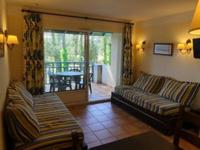 Appartement 40480 2 pièce (s) 31 m²