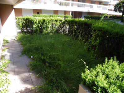 Appartement 4 pièces de 84 m², 2 chambres, cave et parking