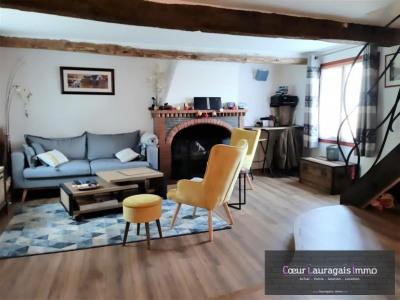 Maison de village st felix lauragais - 5 pièce (s) - 147 m²