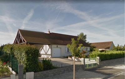 Maison Auzouer En Touraine 5 pièce (s) 102 m²
