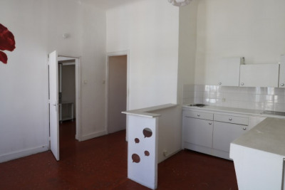 Rental apartment Marseille 6ème