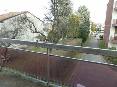 Appartement chatenay malabry - 1 pièce (s) - 27 m²
