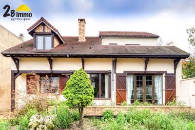 Maison Familiale de 170 m²
