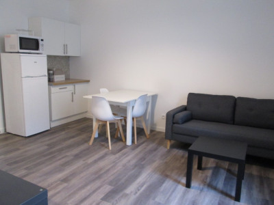 T2 meublé neuf
