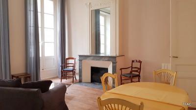 T2 meublé rue Ausone