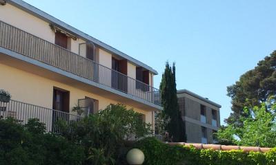Appartement Type 1 dernier étage - Traverse La Torse