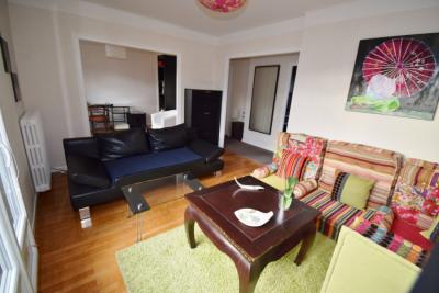 Appartement Annecy 4 pièce (s) 69 m²