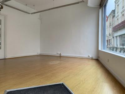 Segré centre - Local commercial 44.68 m²