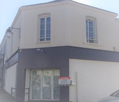 Local de 96m² à St Gilles Croix De Vie
