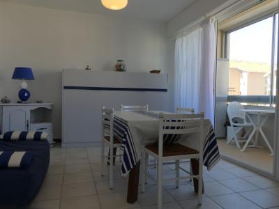 Appartement proche océan