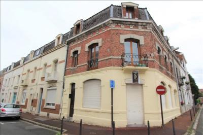 Immeuble de rapport Douai / 3 pièces