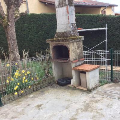 Maison/villa 6 pièces Pont Eveque