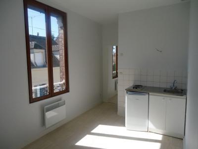 Appartement - 2 pièce (s) - 30 m², 30,34 m² - Compiegne (60200)