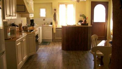 Vente maison / villa Thoirette (39240)