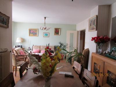 Appartement T4 etage 1 Saint Gaudens