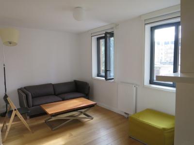 Appartement 1 pièce meublée