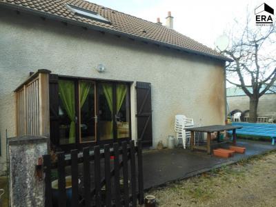 Maison grisy suisnes - 5 pièce (s) - 86.21 m²