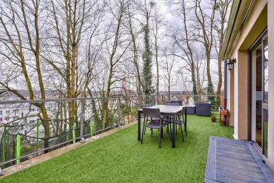 Versailles montreuil terrasse