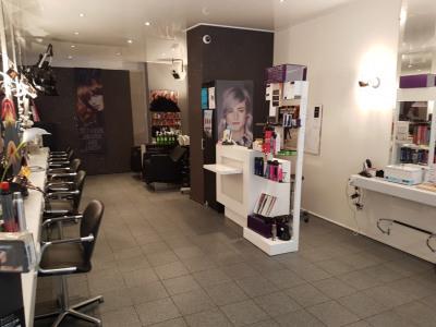 Fonds de commerce, salon de coiffure Saint DIE