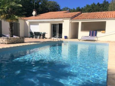 Maison Breuillet 8 pièce (s) 250 m²