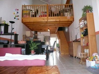 Vente maison / villa Villars-les-dombes 189500€ - Photo 2