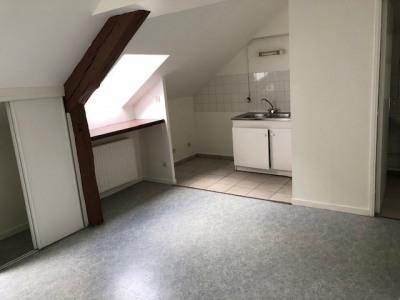Appartement Meaux 1 pièce (s) 18.89 m² Meaux