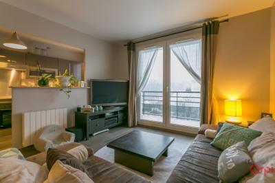 Vente appartement Boussy Saint Antoine
