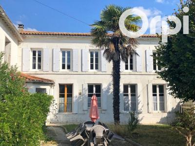 Maison Saint Palais Sur Mer 4 pièce (s) 113 m² à 65
