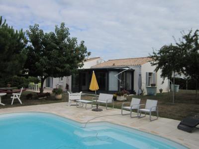 Maison Les Mathes 5 pièce (s) 119 m²