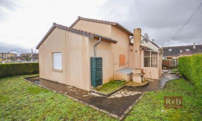Maison Les Clayes Sous Bois 5 pièce(s) 79 m2