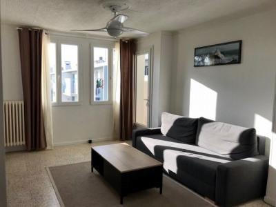 Perpignan - Moyen Vernet - Appartement T3 refait à neuf