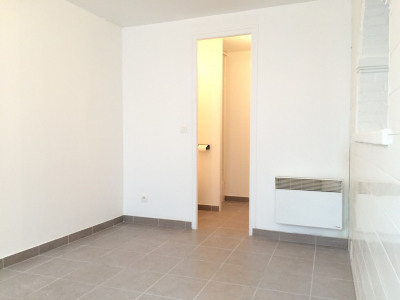 Appartement F1 27m²