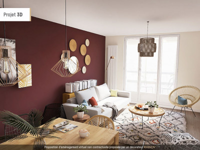 Appartement Le Grau Du Roi 3 pièce(s) 64 m2