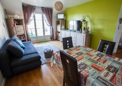 Appartement Longpont Sur Orge 3 pièces